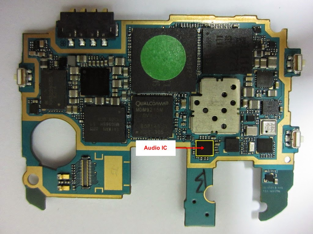 Seber Tech: Troubleshooting/Fixing Samsung Galaxy S10 Audio/Speaker
