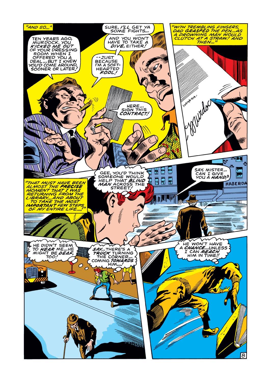 Daredevil (1964) 53 Page 8