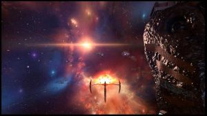 Game Stellar Wanderer Mod Apk