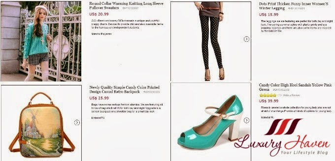 jollychic online shopping pretty clothing