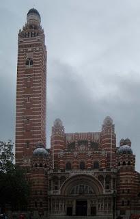 La Catedral de Westminster