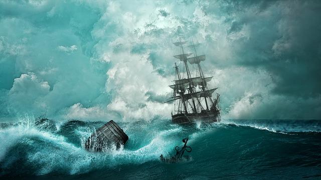 20 Kata Kata Mutiara Tentang Bencana Alam