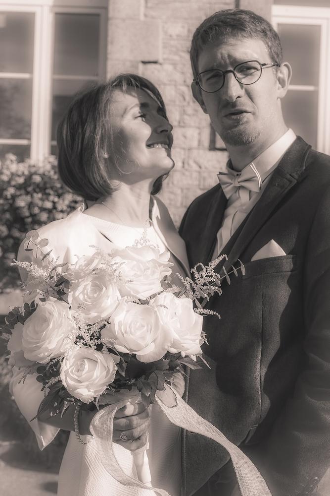 Isabelle photographe mariage Caen Reportage