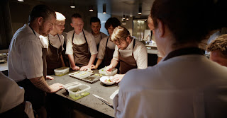 Review of Noma: My Perfect Storm (film)