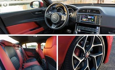 2018 Jaguar XE Horsepower, Specs, Rumors