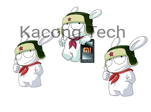 Cara Flash Xiaomi Redmi 5 Plus Gak Sampai 5 Menit Sukses