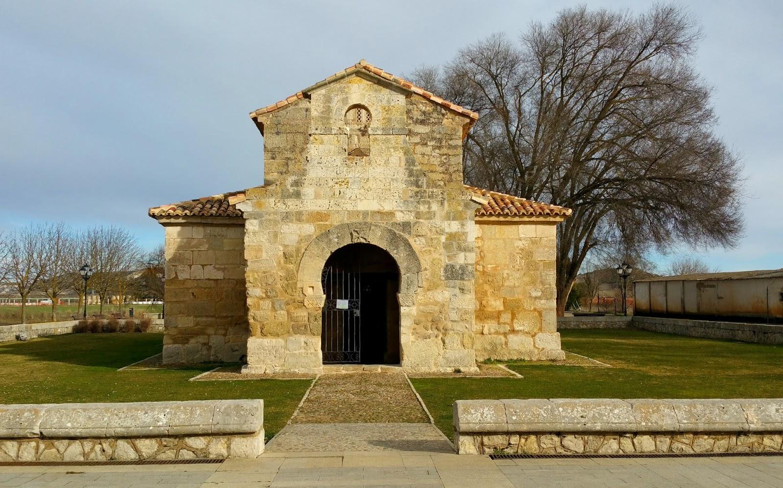 Blog de juan luis seisdedos san juan de ba os la iglesia - Banos en madrid ...