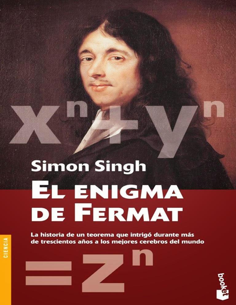 El Enigma de Fermat – Simon Singh