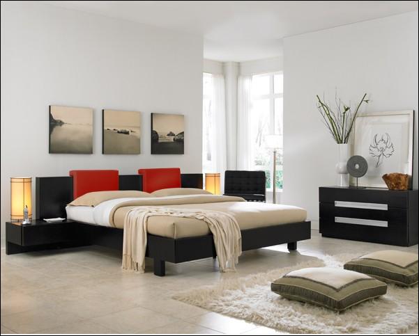 Key Interiors by Shinay Asian  Bedroom  Design  Ideas