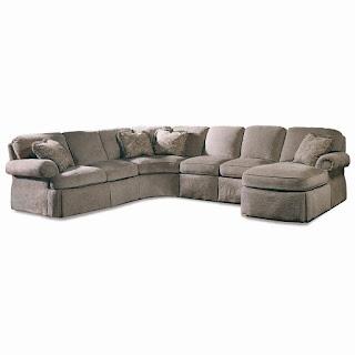 sherrill sectional sofas baers
