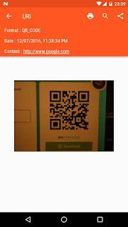 تحميل QR BarCode Mod apk