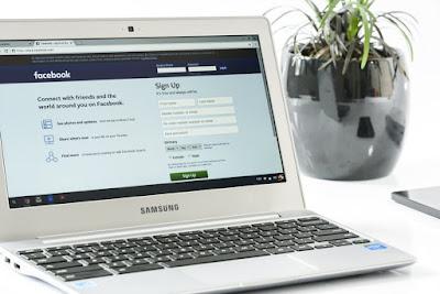 Cara Membuat Akun Facebook Melalui PC Dan HP 2019