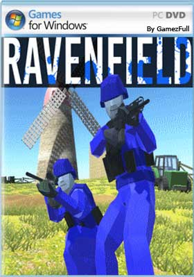 Descargar Ravenfield PC Full [1-Link] [MEGA]