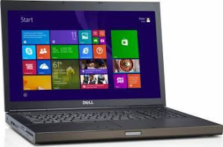 Laptop-ul Dell Precision M6800 i7