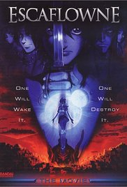 Watch Escaflowne: The Movie Online Free 2000 Putlocker