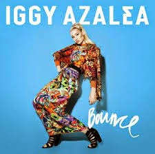 Iggy Azalea Bounce Lyrics