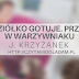 #158 Ignaś Ziółko gotuje. Przygoda w warzywniaku   J. Krzyżanek