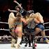 Ordem de entradas e eliminações na Women's Royal Rumble Match