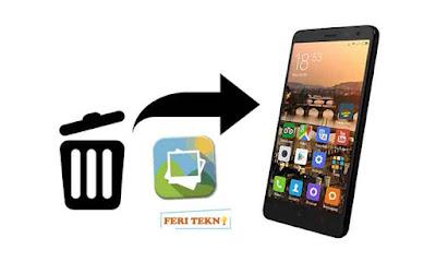 Cara mengembalikan gambar yang terhapus di android  Nih 2 Cara Mengembalikan Foto yang Terhapus di HP