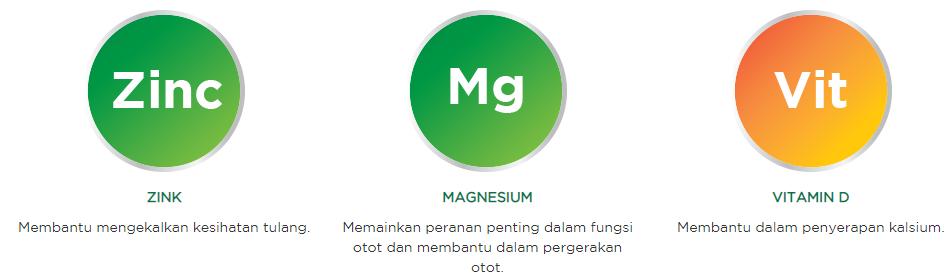 4 Susu anlene Malaysia! Susu formula untuk tulang yg mana paling bagus?