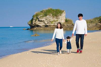 沖縄ロケーションフォト海
