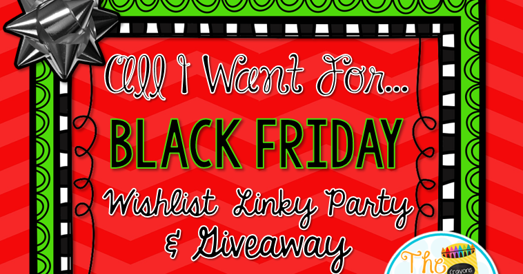giveaway linkys friday