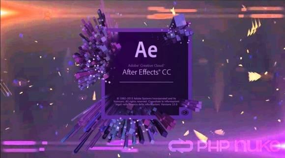 تحميل برنامج Adobe After Effects cc