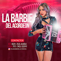 LA BARBIE DEL ACORDEON