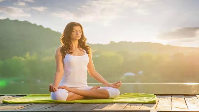 mục đích tập yoga