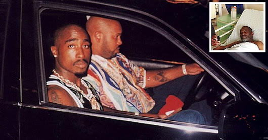Police Officer claims 2pac Paid Him $1.5 Million to fake His Death
