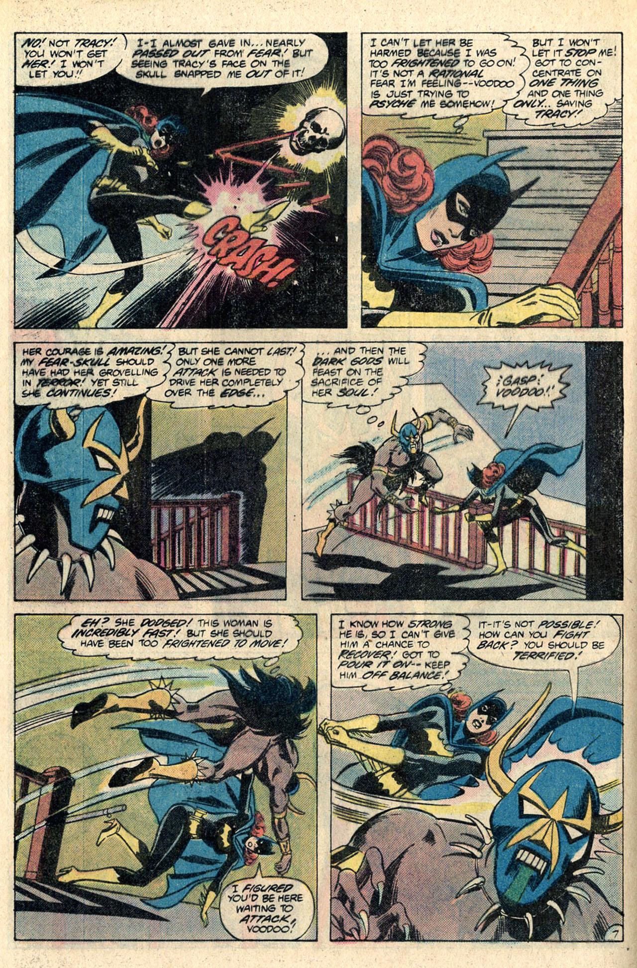 Detective Comics (1937) 502 Page 31