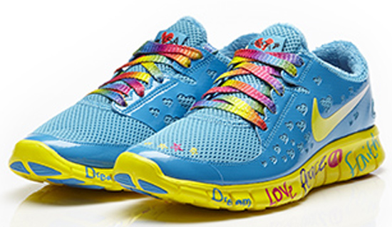bb032cfda827 ... order originally designed by shelby lee and released in 2010 this  womens nike free run 2