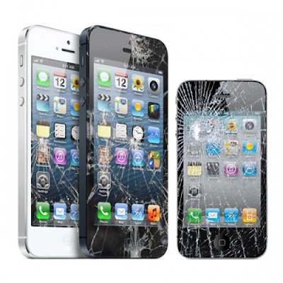 man hinh iphone 4 bi vo