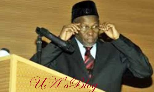 ONNOGHENS' 'SUSPENSION': Court Refuses Application Seeking To Restrain Honourable Justice Tanko From Acting As CJN.