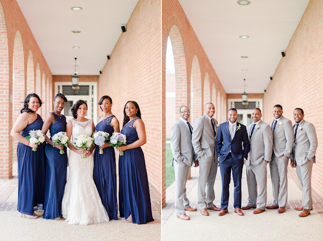 College Park Marriott Wedding | Photos by Heather Ryan Photography