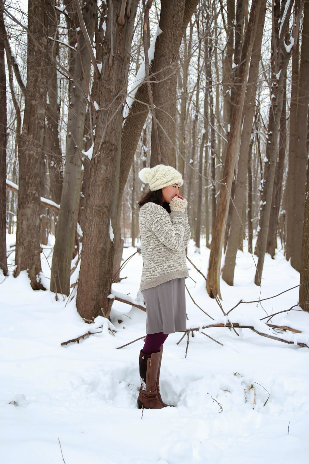 snow, fashion blog, style blog, beyoutiful hope