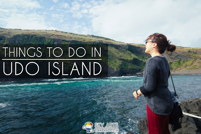 Things To Do In Udo Island, Jeju-do