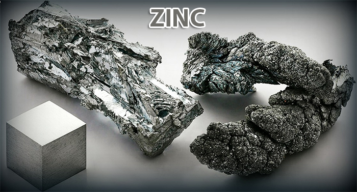 Zinc Channel Breakdown
