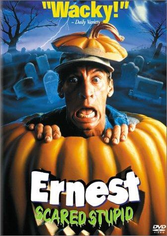 Ernest Scared Stupid 1991