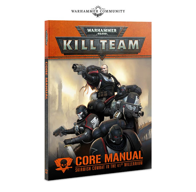 Manual Básico Kill Team