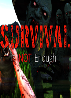 Download Survival Is Not Enough (PC)