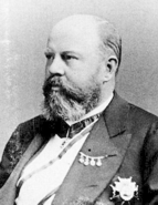 Lars Olsson Smith