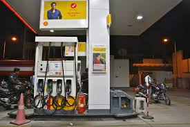 Petrol price hiked by Rs 1.29 per litre and diesel by Rs 0.97 per litre effective Midnight