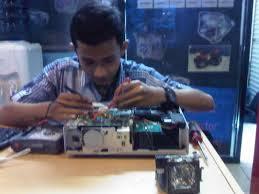 Service Projector Sony di Bekasi,Tambun,Cibitung,Cikarang