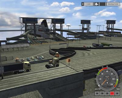 Simulation Games