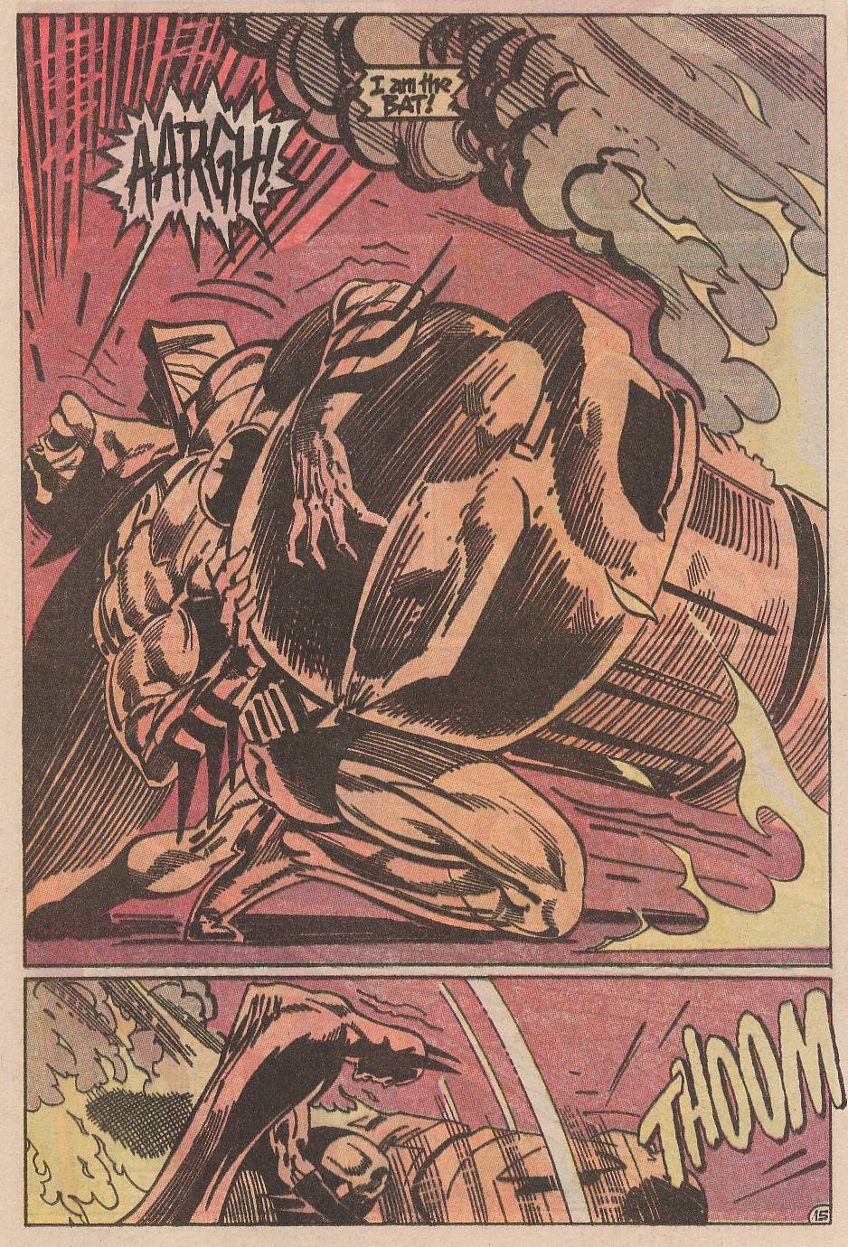 Detective Comics (1937) 617 Page 15