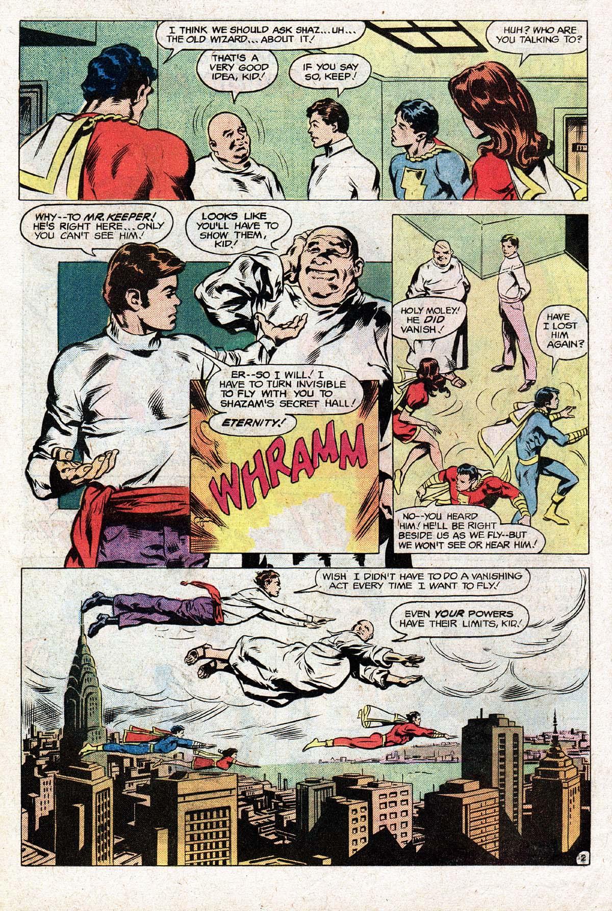 Read online World's Finest Comics comic -  Issue #280 - 38