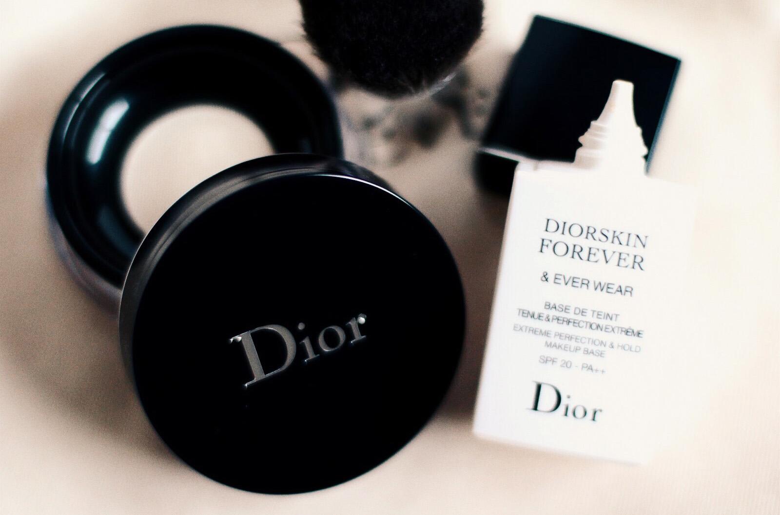 dior diorskin forever base de teint poudre libre ever control avis test