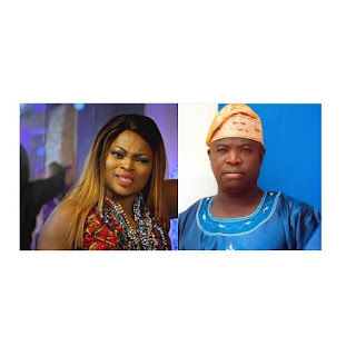 TROUBLE! Funke Akindele must marry a gateman before she can have a child – Prophet