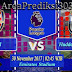 Prediksi Jitu Arsenal vs Huddersfield 30 November 2017